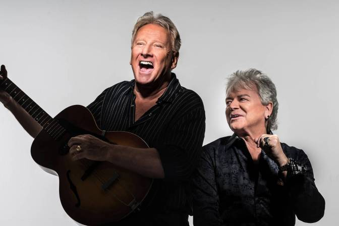 Air Supply, The Best of…